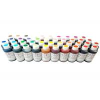 China Furniture Paint Epoxy Pigment Paste , Small Color Change Pigment Dispersion In Paint on sale