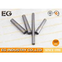 Welding Carbon Stirring Rod Electrode Cylinder For Melting Mixing GOLD Silver