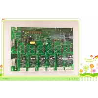 Wholesale CNC Machine Positioning Systems Turnkey PCB Assembly- 58pcba from china suppliers