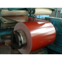 High Durable Polyester Prepainted Galvanized Steel Coil for Roofing Tiles and Sandwich Panels