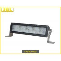 Wholesale 8000lm Flood beam double row LED light bar for heavy duty , trucks ,agricultures ip67 4x4 car accessories 100w from china suppliers