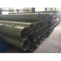 Best ASTM A312 Heavy Wall Stainless Steel Pipe TP310H  Annealed for High Temperature wholesale