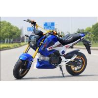 Wholesale Manual Drive Gas Powered Dirt Bikes Disc Brake 110cc 125cc With Horn from china suppliers