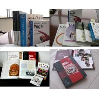 Wholesale Catalog and Book Printing from china suppliers