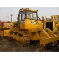 Quality $30000 USA CAT D6H USED DOZER for sale