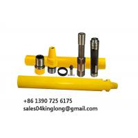 China DHD350 DHD360 QL50 QL60 high quality high pressure dth hammer and bits for water well mining for sale