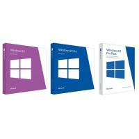 China Original Microsoft Windows 8.1 Professional Product Key With Multiple Language for sale