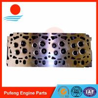 Wholesale cylinder head for VOLVO, 4TNV94 4TNV98 cylinder head 129907-11700 fits excavator EC55BLC from china suppliers