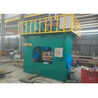 Wholesale 1 Year Warranty Cold Forming Tee Machine , Pipe Fittings Manufacturing Machine from china suppliers