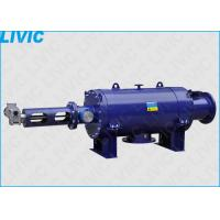 Cooling Water Automatic Self Cleaning Filter For Recycled Process Water Filtration