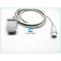 Wholesale compatible Datascope passport spo2 adapter cable / extension cable from china suppliers