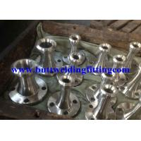 China Copper Nickel  Pipe Fitting CuNi 70/30 Flangolet / Nipoflange on sale