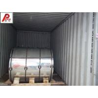 Wholesale Buding material  full hard PPGI Steel Coil / gi coil 0.23 ~ 1.0mm Thickness from china suppliers