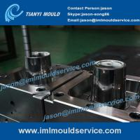 Wholesale professional of china plastic thin wall injection mould designs, thin wall mould produced from china suppliers