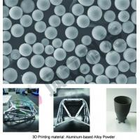 Wholesale ACME Spherical Aluminum Alloy Powder Fine Size Spherical Shape For Additive Manufacturing from china suppliers