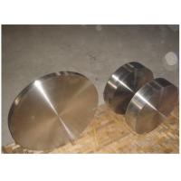 ASTM B564 Hastelloy C276 / UNS N10276 / 2.4819 Corrosion Resistant Nickel Alloy Forged Disc