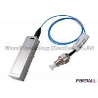Small Form Factor 2X5 SFF Fiber Optic Transceiver 1.25G 10KM SC or FC Pigtail for sale