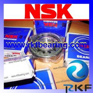 China Long Life 0 - 100 mm Bore Original NSK Cylindrical Roller Bearings / NSK NU306EW Bearing on sale