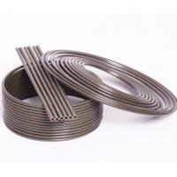Wholesale Automobile Zinc Coated Low Carbon Steel Tube Coil Stainless Steel Pipe from china suppliers