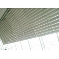 Wholesale Decorative Exterior Aluminum Sun Shade System from china suppliers