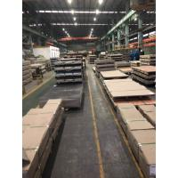 China Cold Rolled 430 stainless steel sheet #4 finish DIN 1.4016 430 stainless steel sheet metal on sale