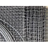 Wholesale SUS 316 316L Twill Weaving Screen Metal Mesh Acid-Resisting , Size 12x12mm from china suppliers
