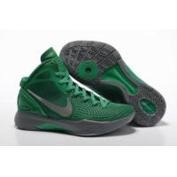Wholesale Cheap Wholesale Nike Zoom Hyperdunk Black Griffin Shoes from china suppliers