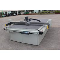 Wholesale Automatic Control CNC Gasket Cutting Machine With Two Interchangeable Tools from china suppliers