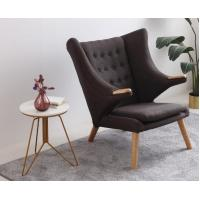 Wholesale Modern leisure living room teddy bear chair living room chair Hotel room Lobby single sofa from china suppliers
