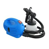 China As seen on TV paint zoom / electric paint spray gun / zoom paint spray/Spray Gun/ electric on sale
