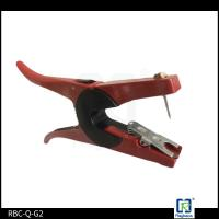 Wholesale Automatic Ear Tag Applicator Red  Colour 255 * 105 * 21mm Easy Operation from china suppliers