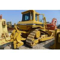 Used Second-hand CAT Caterpillar D6H Bulldozer for sale