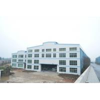 Wholesale Steel Structure High Rise Building For Shopping Mall or Office Buildings from china suppliers