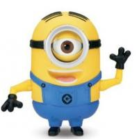 Wholesale Cartoon characters animated cartoon Gru Despicable Me 2 Minion Tim from china suppliers