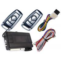 Remote Vehicle Start Car Engine Start Stop System Prewarm / Precool Function