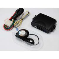 Wholesale 9V / 24V, 433MKz, 0.6mA high-temperature protection Push Start Engine Button from china suppliers