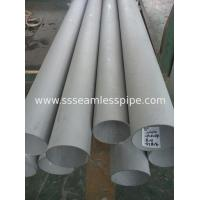 Best TP316L  Tp347  Steel Pipe High tensile strength For Chemical Industry wholesale