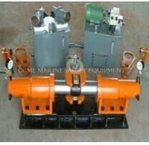 Wholesale 2-ram-4 cylinder type hydraulic marine steering gear swing Cylinder Type Steering Gear from china suppliers