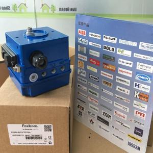 Quality FoxboroECKARDT Intelligent valve positioner SRD SRI FOXBORO SRD991-BQNS7EAANY for sale