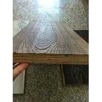 Wholesale Brushed Wide plank oak flooring/Engineered wood flooring from china suppliers