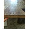 Buy cheap Brushed Wide plank oak flooring/Engineered wood flooring from wholesalers