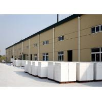 Wholesale Autoclaved Aerated Concrete Block Manufacturing Equipment For Fly Ash Brick Plant from china suppliers