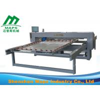 Wholesale Siemens Technical Support Computerized Quilting Machine Dimension 5600*3900*1780mm from china suppliers