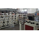 China Multiple Core Optical Fiber Cable Extrusion Machine , Messenger Fiber Optic Cable Machine for sale