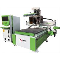 Wholesale DSP Control System Wood Engraving Machine 1300*2500*200mm With USB Port from china suppliers