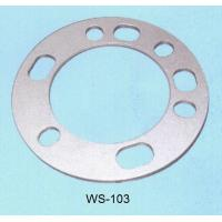 China 5 & 6 Holes Wheel Hub Centric Spacers, WS-103 Aluminium Wheel Spacers for sale