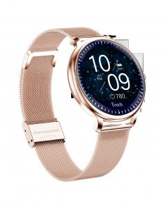 Wholesale Blood Pressure Test 140mAh Ladies Bluetooth Smart Watch from china suppliers