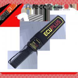 China Metal SPM-2008 Hand Held Metal Detector Security Check Gun 1 Year Warranty for sale