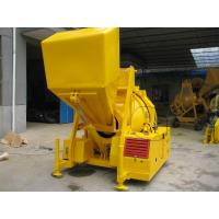 Buy cheap Construction machinery JZC/JZM series portable hydralic concrete mixers from wholesalers