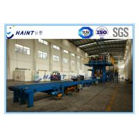 Wholesale Intelligent Automatic Pulp Mill Equipment , Paper Mill Machinery Customized Model from china suppliers
